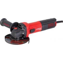 RAIDER ΓΩΝΙΑΚΟΣ ΤΡΟΧΟΣ 125mm 850W RDI-AG56 021102