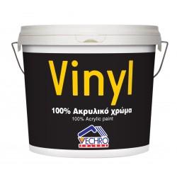 VINYL ΑΚΡΥΛΙΚΟ 10LT