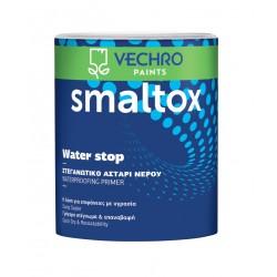 SMALTOX water stop