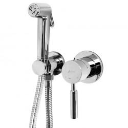 Flush mix 12211 chrome
